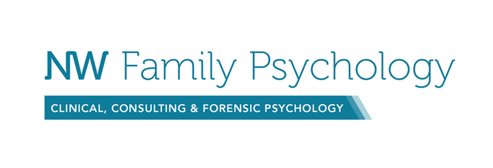nw family psychology logo