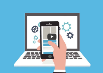 Explainer Videos, one of our specialities